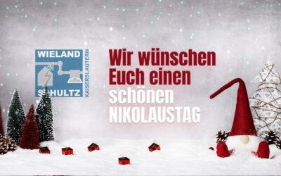 Nikolaustag 2020