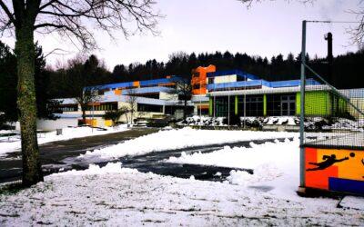 Integrierte Gesamtschule – Schönenberg-Kübelberg / Waldmohr