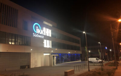 IKK Südwest – Kaiserslautern