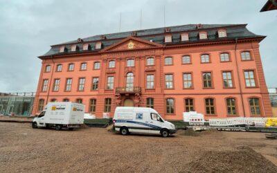 Landtag Rheinland-Pfalz – Mainz